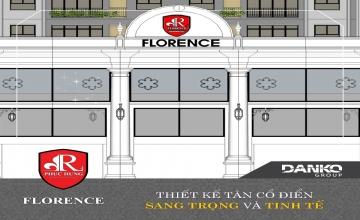 Tinh hoa kiến trúc thời kỳ Phục Hưng thể hiện qua 2 tòa tháp Florence